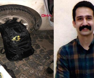 Aytaç Ünsal yurt dışına kaçarken yakalandı | Video