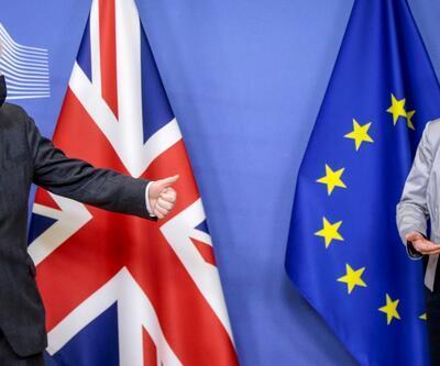 Son dakika... Avrupa Birliği, 'anlaşmasız' Brexit durumuna karşı acil durum planı hazırladı