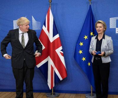 İngilizlere 1 Ocak'tan itibaren Avrupa yasağı