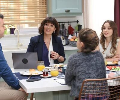 İyi Aile Babası 3. bölüm fragmanı izle! İyi Aile Babası Kanal D'de bu akşam yayında!