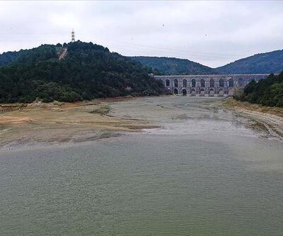 DSİ yönetimi Meclis'te açıkladı: İstanbul'un 3 ay daha suyu var