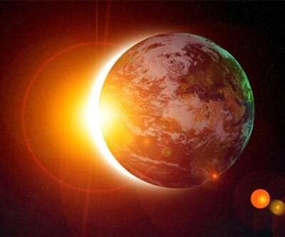 Güneş tutulması ne zaman, saat kaçta? Türkiye'den görülecek mi? 14 Aralık 2020 Pazartesi