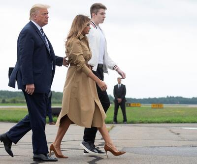 Trump çiftinin Beyaz Saray sonrası adresleri belli oldu