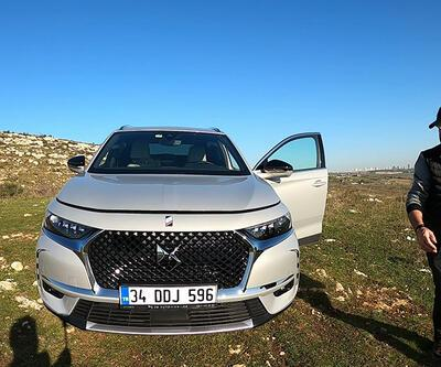 Start Stop: DS7 Crossback E-Tense 4X4 sürüş izlenimi | Video