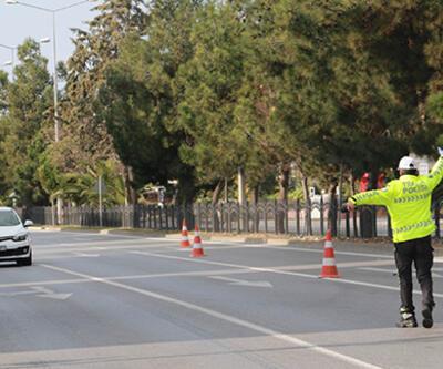 Son dakika... Sokağa çıkma kısıtlamasıyla ilgili yeni genelge | Video