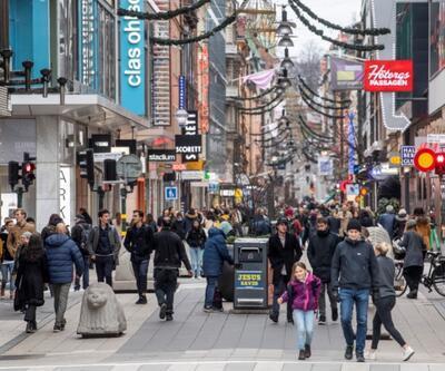 İsveç'te 'sürü bağışıklığı' stratejisi işe yaramadı