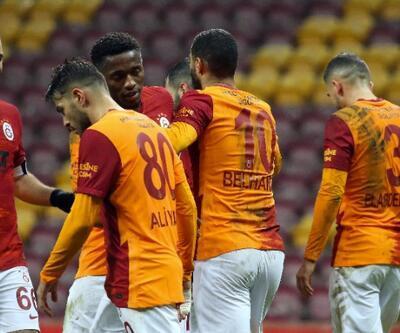 Galatasaray'da vaka sayısı 3'e çıktı