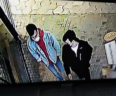 Hırsızlık çetesi İstanbul'da yapılan operasyon ile yakalandı
