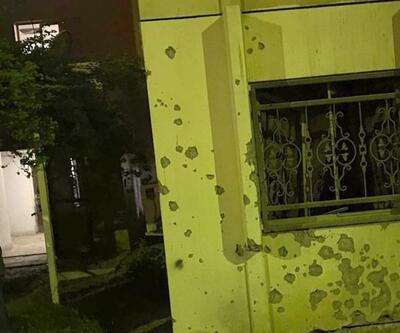 Bağdat'taki ABD Büyükelçiliği'ne füze saldırısı düzenlendi