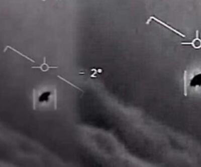 CIA Eski Direktörü Brennan'dan dikkat çeken UFO açıklaması