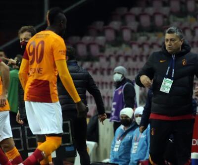 Mbaye Diagne'den kulübeye tepki