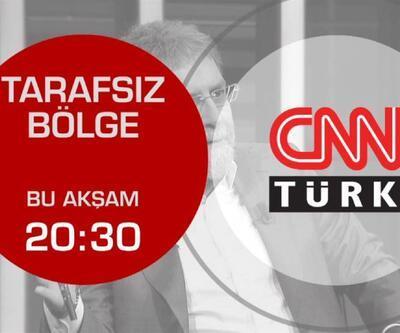 Cumhurbaşkanı Başdanışmanı Mehmet Uçum gündeme ilişkin merak edilen başlıkları Tarafsız Bölge'de değerlendiriyor