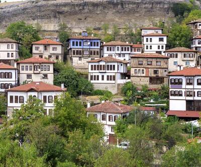 Koronavirüs Osmanlı kentini vurdu
