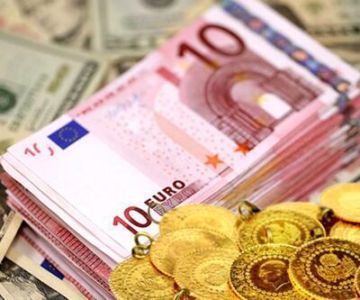 Merkez bankası faiz kararı sonrasında altın ve dolar, euro düştü mü, kaç oldu?