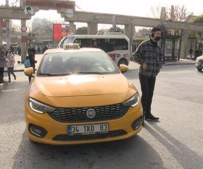 Ulaşım zammından vatandaş ve şoförler memnun kalmadı