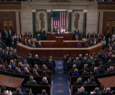 Washington'da bütçe krizi... Kurtarma paketi onaylanmazsa hükümet kapanabilir | Video