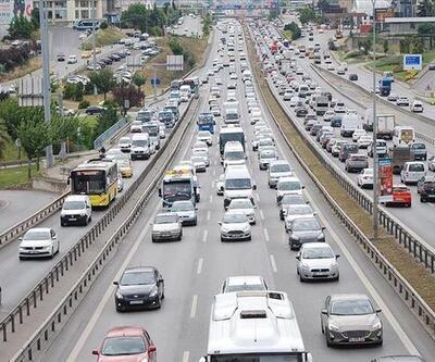 Araç sahipleri dikkat! Trafik cezaları e-posta'ya gelecek