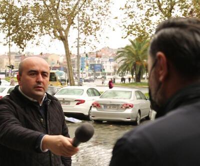 5N1K ekibi göçmenler ve kaçakçılarla konuştu   Video