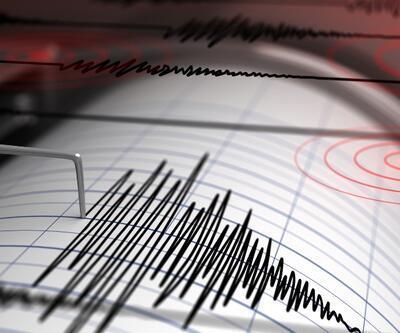 Son dakika... Kars'ta 3.5 büyüklüğünde deprem