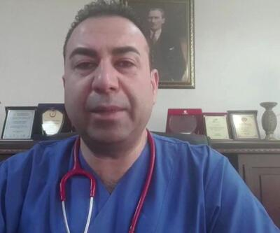 Sinovac aşısı ile antikor oluştu   Video