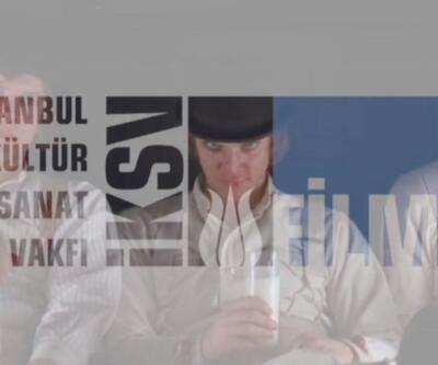 İstanbul Film Festivali çevrimiçi | Video