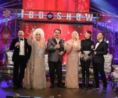 Bugün İbo Show yılbaşı özel konukları kim, saat kaçta? 31 Aralık 2020 İbo Show yılbaşı özel program konukları belli oldu