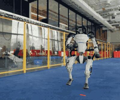Boston Dynamics robotları dans şovu ile karşımıza çıktı