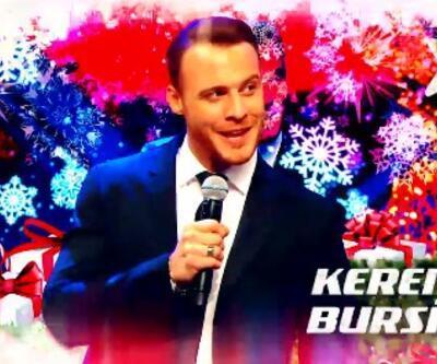 Kerem Bursin kimdir, kaç yaşında? Yakışıklı oyuncu Kerem Bursin O Ses Türkiye'de!