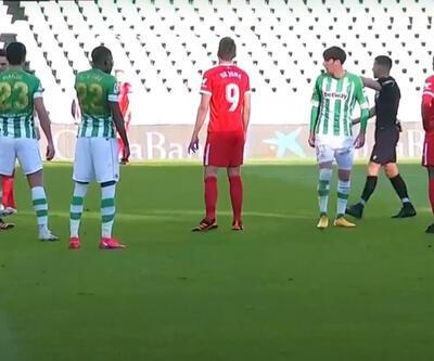 Real Betis - Sevilla: 1-1