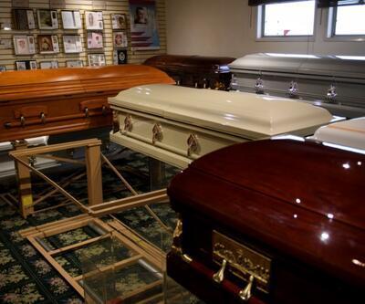 ABD'de artan vakaların ardından California'da cenaze evlerinde yer kalmadı