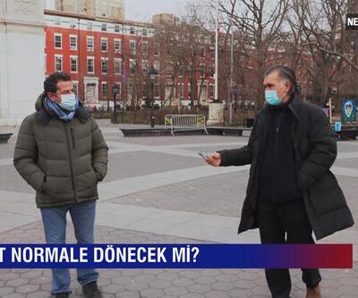 Prof. Dr. Selçuk Şirin ve Dr. Sine Aras Akten, pandemiyi farklı bir bakış açısıyla 5N1K'da anlattı