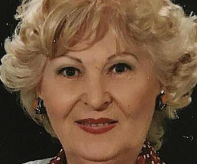 Usta sanatçı Yurdagül Vergon hayatını kaybetti