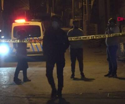 Hedefleri evdi, sokakta oynayan çocuklar vuruldu | Video