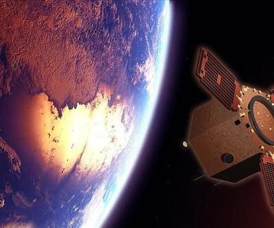 Türksat 5A, 8 Ocak'ta uzaya fırlatılacak   Video