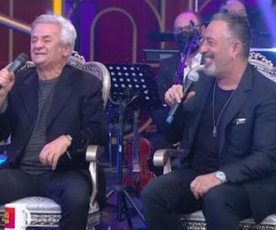 'İbo Show'un yeni bölümünde Cem Yılmaz ve MFÖ sürprizi