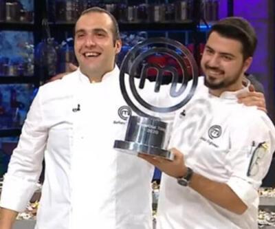 MasterChef 2020 şampiyonu Serhat Doğramacı'ya Mehmet Şef'ten cevap