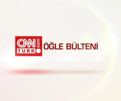 Gündem özeti Cnnturk.com Öğle Bülteni'nde   05.01.2021