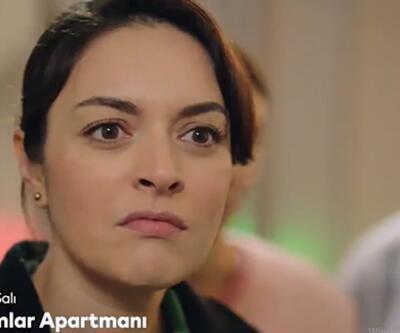 Masumlar Apartmanı 17. bölüm fragmanı! Masumlar Apartmanı ne zaman? | Video