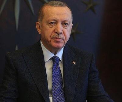 Cumhurbaşkanı Erdoğan: 'Tedavi alamayan tek bir SMA hastamız yok'