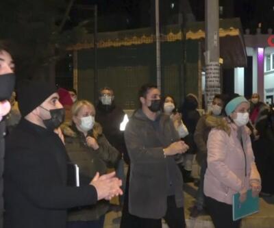 Yönetim 6'şar bin TL istedi, site sakinleri isyan etti | Video