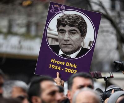 Hrant Dink davasında iki sanığa tutuklama kararı | Video