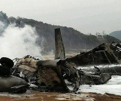 Brezilya'da helikopter düştü 2 kişi öldü