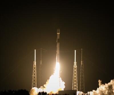 Son dakika... Türksat 5A uydusu uzaya fırlatıldı: İlk sinyal alındı