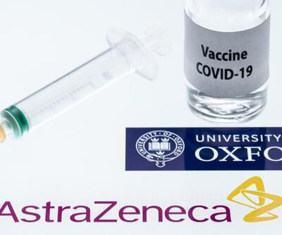 Son dakika... AstraZeneca aşısı için AB onayı Ocak sonuna kadar çıkabilir