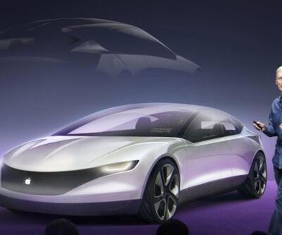 Apple elektrikli araçlar Hyundai teknolojisinden yararlanabilir