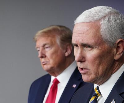 Trump'ın aksine ABD Başkan Yardımcısı Pence, başkanlık devri törenine katılacak