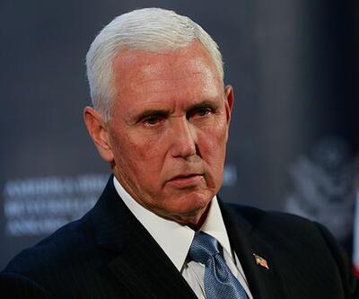 """Mike Pence'in """"20 Ocak'ta Joe Biden'ın yemin törenine katılacağı"""" iddia edildi"""