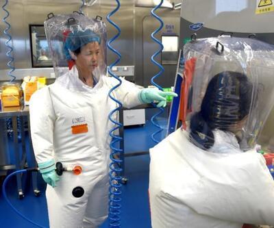 İngiliz medyasından flaş iddia: Wuhan Viroloji Enstitüsü'nün yüzlerce sayfalık çalışması silindi