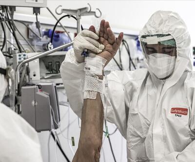 Son dakika: Bugünkü vaka sayısı ölü sayısı açıklandı! En güncel 11 Ocak 2021 koronavirüs tablosu! Türkiye'de bugün kaç kişi öldü?