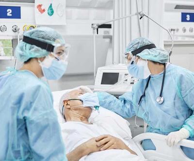 Yeni araştırma: Covid-19'u yenen 4 kişiden 3'ü 6 ay sonra sağlık sorunu yaşıyor